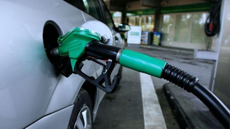 التسعير التلقائي للوقود