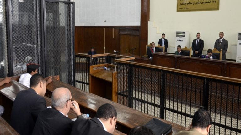 السجن 15 عاما لمدير التوريدات في مجلس الدولة