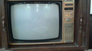 نتائج بحث الدخل: 1.2% من الأسر تشاهد التلفزيون بالأبيض والأسود