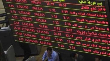 خسارة رأس المال السوقي