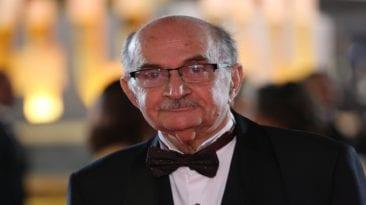 وفاة الناقد السينمائي يوسف شريف رزق الله عن عمر 77 عاما