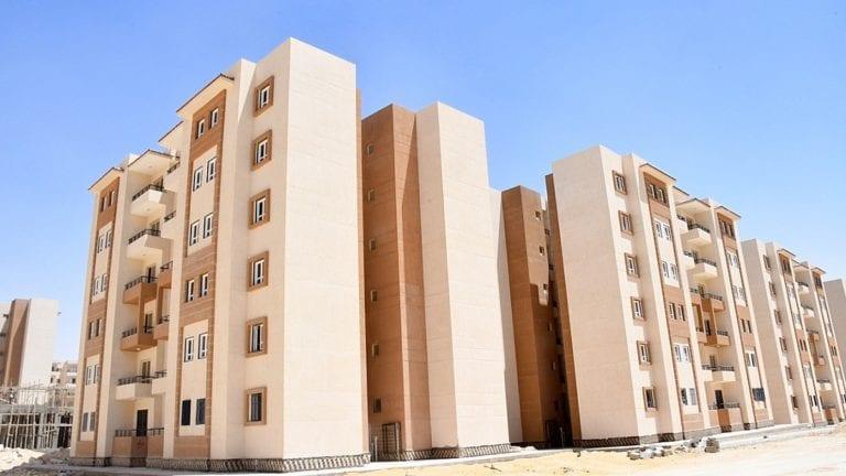 طرح وحدات سكنية لموظفي العاصمة الإدارية بمدينة بدر.. تفاصيل