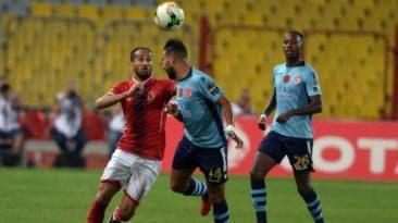 """""""الكاف""""يؤكد مشاركة الأهلي في دوري أبطال إفريقيا"""