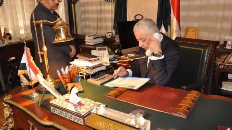 وزير التعليم يعتمد نتيجة الثانوية العامة بنسبة نجاح 78.6%