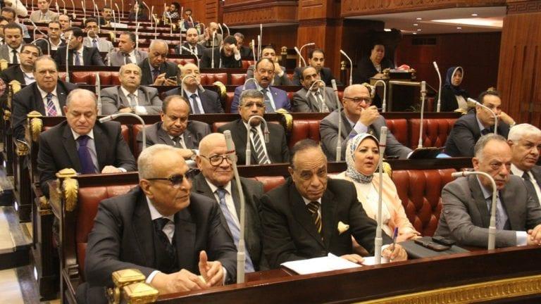 """""""تشريعية النواب"""" توافق على رفع الحصانة عن نائب بعد اتهامه بالرشوة"""