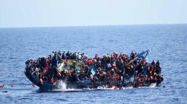 إنقاذ 29 مهاجرا مصريا غرب طرابلس خلال يومين