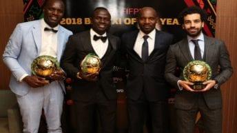 """""""كاف"""" يختار الغردقة لاستضافة حفل أفضل لاعب في إفريقيا"""