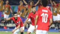 قرعة تصفيات أمم إفريقيا 2021: مصر في المجموعة السابعة