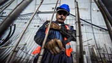 """القضاء الإداري يلغي رسوم الحماية على """"بيليت الحديد"""""""