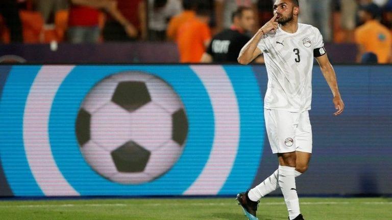 استبعاد المحمدي وسليمان والسعيد من منتخب مصر لكرة القدم