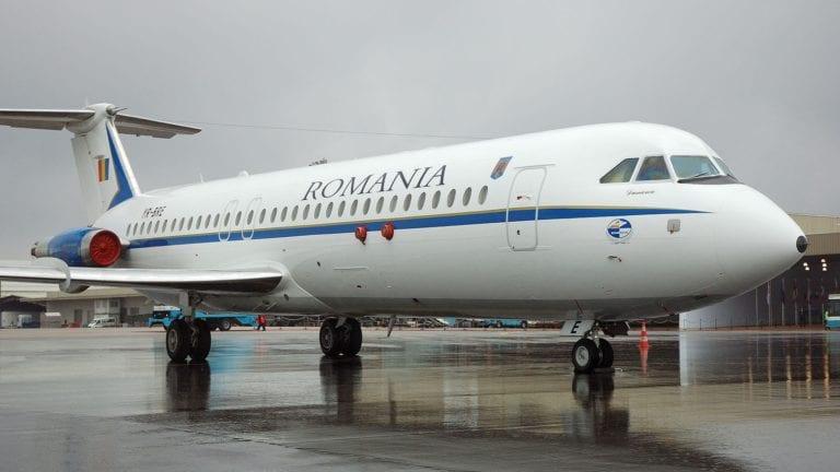 الأمن الروماني يعتدي على مصري داخل طائرة بوخاريست (فيديو)