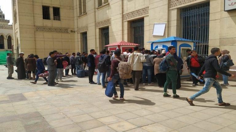 بدء حجز تذاكر قطارات عيد الأضحى: 318 ألفا للصعيد