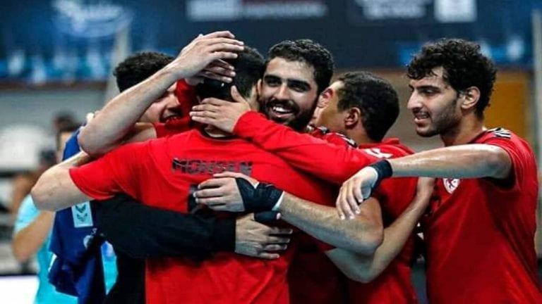 مصر إلى ربع نهائي مونديال الشباب لكرة اليد بالفوز على صربيا