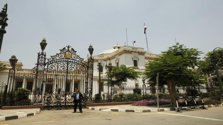 البرلمان يوافق على قانون منح الجنسية للأجانب مقابل الاستثمار