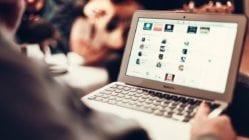 زيادة عدد مشتركي الإنترنت فائق السرعة 100 ألف خلال شهر