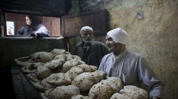 التموين تقرر تعديل تكلفة تصنيع رغيف الخبز المدعم.. تفاصيل
