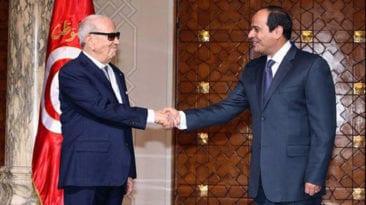 إعلان الحداد في مصر لمدة 3 أيام بعد وفاة السبسي