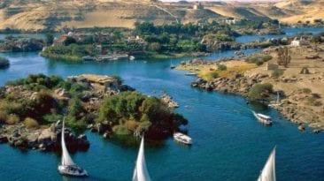 الحصاد: توقعات بانخفاض إيراد نهر النيل.. ومقتل 3 داخل مسجد بسبب الثأر في أسيوط