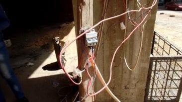 أكثر من مليار جنيه حصيلة محاضر سرقة التيار الكهربائي في 5 أشهر