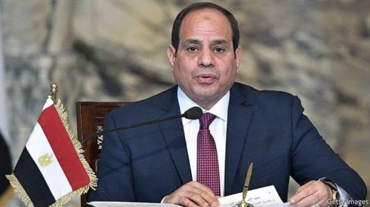 الحصاد: السيسي يأمر بسرعة إزالة مسجد.. وتعيين ميتشو مديرا فنيا للزمالك
