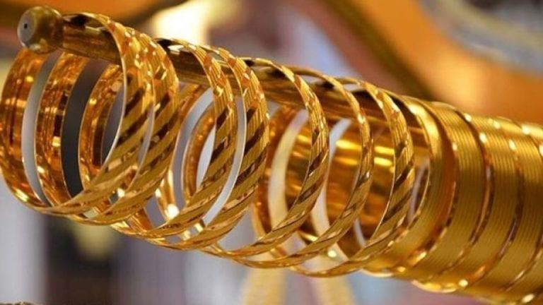 انفخاض أسعار الذهب