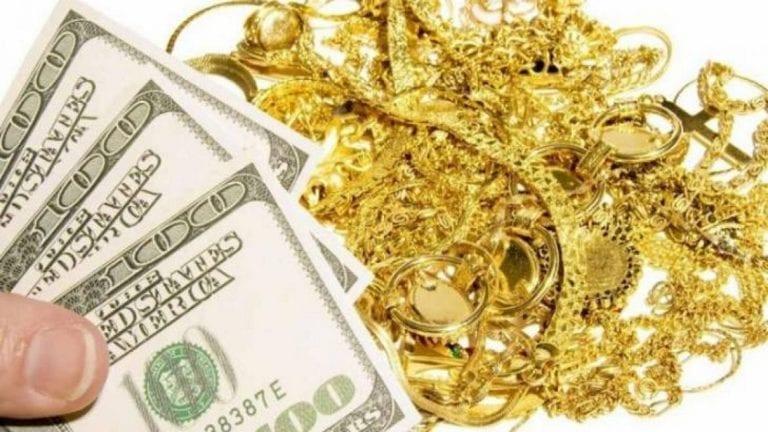 تعرف على أسعار الذهب والعملات العربية والأجنبية اليوم