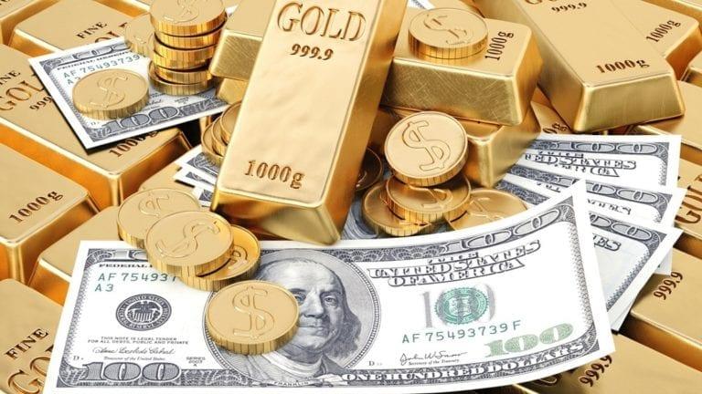 تذبذب أسعار العملات العربية والأجنبية والذهب