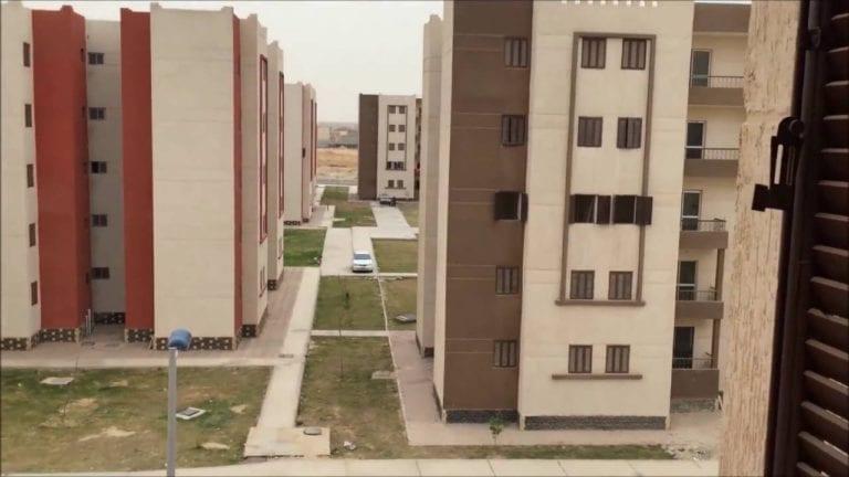 تحرير 1340 محضرا ضد مخالفي شروط الإسكان الاجتماعي