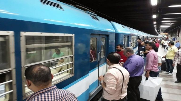 مواعيد واستعدادات مترو الأنفاق في عيد الأضحى.. تعرف