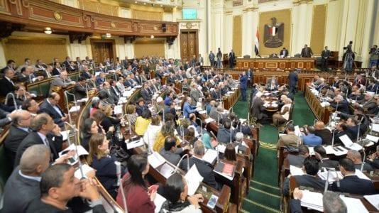 مقترحات برلمانية جديدة لتطبيق قانون الإيجارات القديمة على الشقق