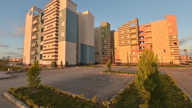 هيئة المجتمعات العمرانية تعلن عن مشروعات سكنية