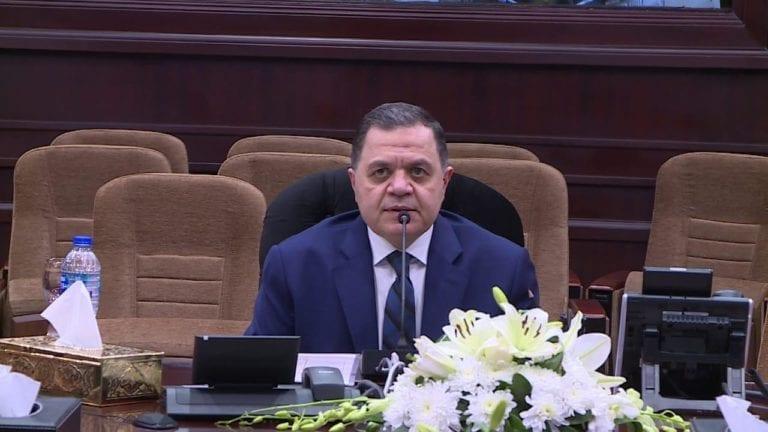 قرارات وزارة الداخلية