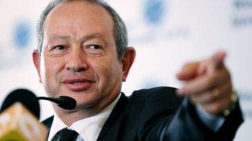 """ساويرس يرد على خوضه انتخابات اتحاد الكرة: """"كذب"""""""