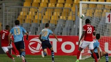 الموافقة على حضور 10 آلاف مشجع في مباراة الأهلي واطلع برة