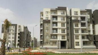 دار مصر للإسكان المتوسط بالشروق: 648 وحدة جاهزة للتسليم