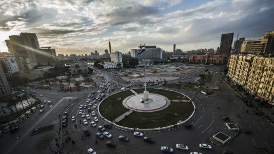 الحكومة تبدأ في تطوير القاهرة التاريخية وميدان التحرير