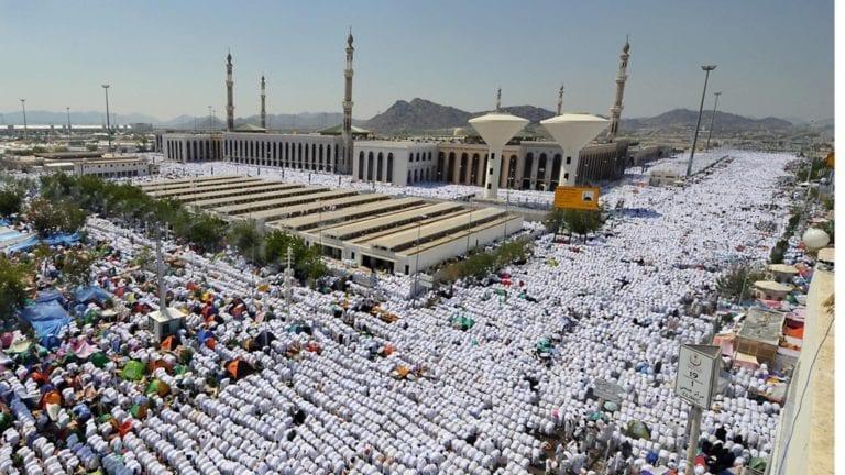 تعرف على توقعات طقس يوم عرفة في مصر ومكة المكرمة