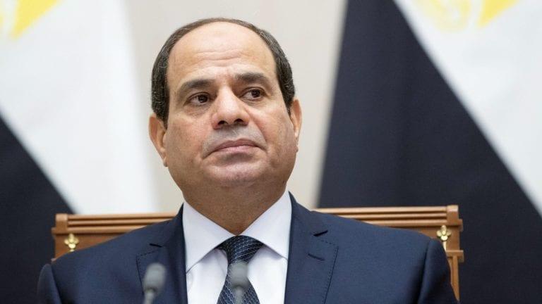 السيسي يوافق على إنشاء هيئة الدواء المصرية