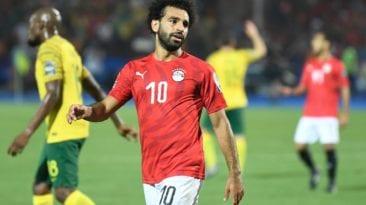 تفاصيل تجدد الصدام بين محمد صلاح واتحاد الكرة.. تصريح ورد