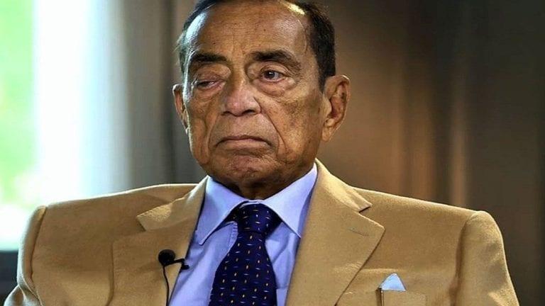 وفاة رجل الأعمال حسين سالم بإسبانيا عن 86 عاما