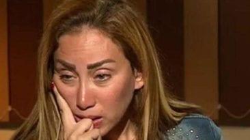 حظر ظهور ريهام سعيد على وسائل الإعلام لمدة عام.. تفاصيل