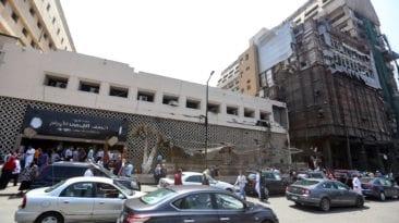 عميد معهد الأورام يعلن موعد عودة المرضى للمستشفى