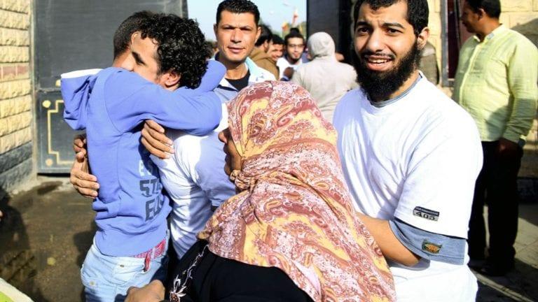 الحصاد: الإفراج عن 542 سجينا.. وإعادة 4800 من الحجاج المصريين