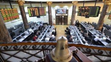 البورصة تخسر 7.6 مليارات جنيه بعد تراجع المؤشرات الرئيسية