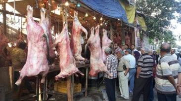 تعرف على أسعار اللحوم السوداني والبرازيلي في منافذ التموين
