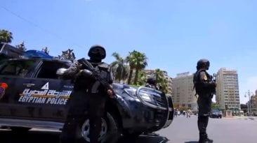 حركة تنقلات لضباط الشرطة