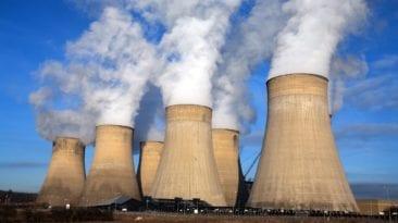 """""""الرقابة النووية"""": زيادة عدد محطات شبكة الرصد الإشعاعي لـ36"""