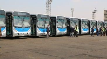 تفاصيل خطة تطوير هيئة النقل العام بالقاهرة