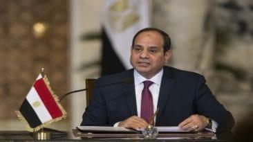 الحصاد: السيسي يدافع عن الجيش المصري.. وتصدير البلح للصين