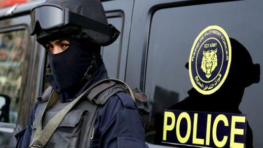 مقتل 6 عناصر إرهابية بالواحات